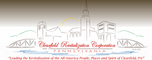 Clearfield Revitalization Corp. Announces Shoot & Share Photo Contest