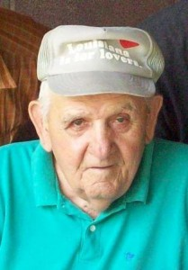 "Obituary Notice: Alex ""Zike"" Solan (Provided photo)"