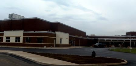Clearfield School Board Hears Engineering Evaluation on Aging Maintenance Building