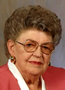 Obituary Notice: Dorothy E. Owens Soles (Provided photo)