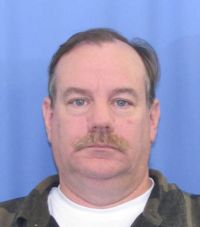 Fugitive of the Week: Keith Conrad (Provided photo)