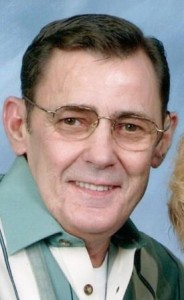 Obituary Notice: Lee D. Swatsworth Sr. (Provided photo)