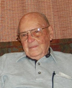 Obituary Notice: Charles Norman Hicks (Provided photo)