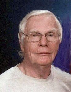Obituary Notice: Donald Robert Waters (Provided photo)