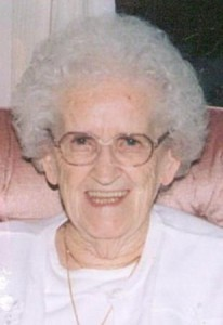 Obituary Notice: Connie L. Norris (Provided photo)