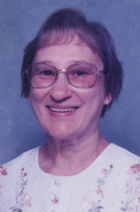 Obituary Notice: Joylene A. Hockenberry (Provided photo)