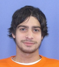 Fugitive of the Week: Justin Ronald Fox (Provided photo)