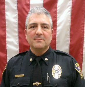 Police Chief Mike DiLullo