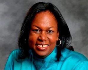 Sharon Robinson (Provided photo)