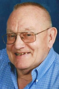 Obituary Notice: Edward A. Facer Sr. (Provided photo)