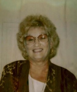 Obituary Notice: Mary Elizabeth (Goss) Catherine (Provided photo)