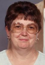 Obituary Notice: Bertha E. Rodi (Provided photo)