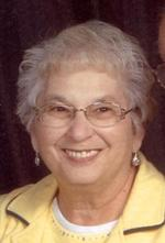 Obituary Notice: Joan Helen Colavecchi (Provided photo)