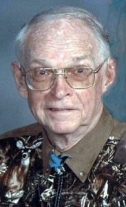 Obituary Notice: William L. Morgan (Provided photo)
