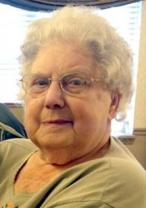 Obituary Notice: Betty J. Gallaher (Provided photo)