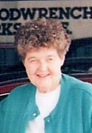 Obituary Notice: Kathryn M. Black (Provided photo)