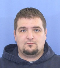 Fugitive of the Week: Edward Matthew Schmidt Jr. (Provided photo)