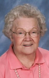 Obituary Notice: Helen M. Hale (Provided photo)