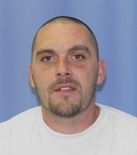 Fugitive of the Week: Paul Eugene Ulrich (Provided photo)