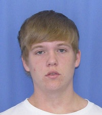 Fugitive of the Week: Shae Austin Delgrosso (Provided photo)