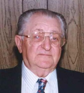 Obituary Notice: Ernest J. Morroni (Provided photo)