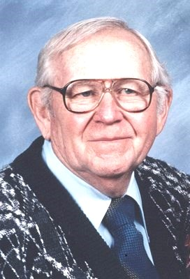 Obituary Notice: James W. Mitchell (Provided photo)