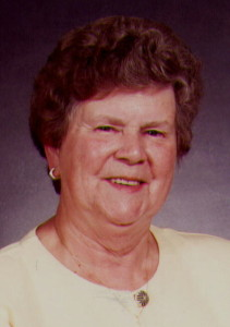Obituary Notice: Bonnie Fay Baughman (Provided photo)