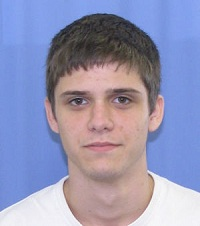 Fugitive of the Week: Kody Clayton Best (Provided photo)