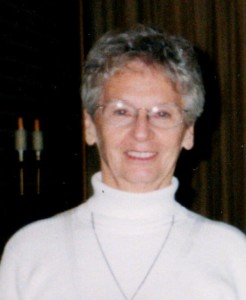 Obituary Notice: Theresa T. Swansegar (Provided photo)