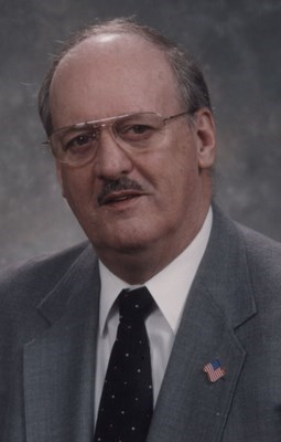 Obituary Notice: C. Glenn Myers (Provided photo)