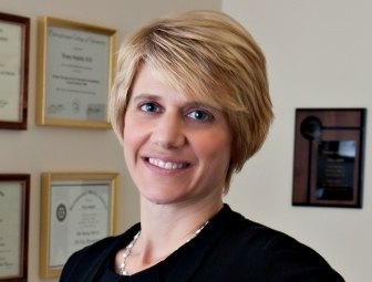 Dr. Tracy Carpenter Sepich (Provided photo)