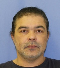 Fugitive of the Week: James Eugene Carter (Provided photo)