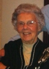 Obituary Notice: Byrde L. (Rodgers) Lansberry (Provided photo)