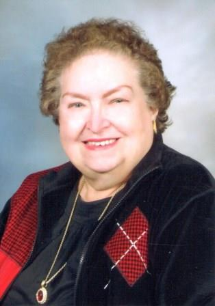 Obituary Notice:  Beverly J. Spencer (Provided photo)