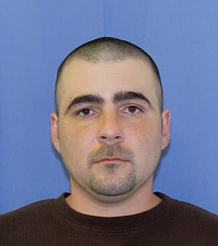 Fugitive of the Week: Phillip Lee Wilkinson (Provided photo)