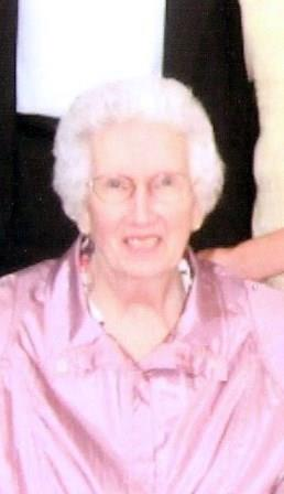 Obituary Notice: Velma J. Fleming (Provided photo)