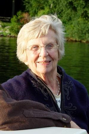 Obituary Notice: Betty Lou Quigley (Provided photo)