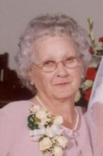 Obituary Notice: Caroline B. Moyer (Provided photo)