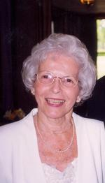 Obituary Notice: Anna Vaughan Lee Hinkle (Provided photo)