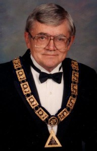 "Obituary Notice: George W. ""Jack"" Hill (Provided photo)"