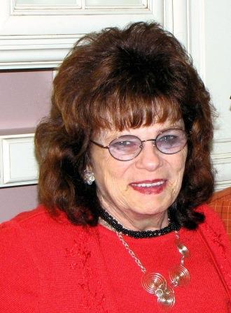 Obituary Notice: Judith J. Foster (Provided photo)