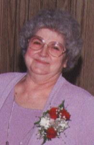 Obituary Notice: Mae Winters (Provided photo)