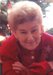 "Obituary Notice: Elizabeth Louise ""Betty"" Meek (Provided photo)"