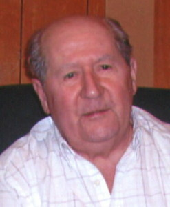 Obituary Notice: William R. Corrigan Sr. (Provided photo)