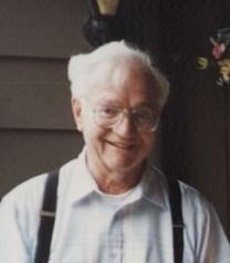 Obituary Notice: John Peter Ausel (Provided photo)