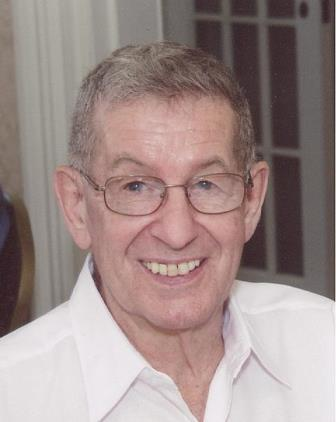 "Obituary Notice: Lionel ""Sonny"" Clayton Hamer (Provided photo)"