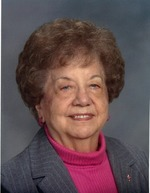 Obituary Notice: Angeline Cambria (Provided photo)