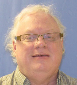 Dr. Richard Lenhart (Provided photo)