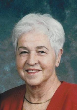 Obituary Notice: Eleanor (Williams) Ludwig (Provided photo)
