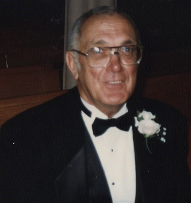 "Obituary Notice: John R. ""Dick"" Flanagan (Provided photo)"